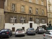 Prodej vily, Praha - Nové Město - Praha 2